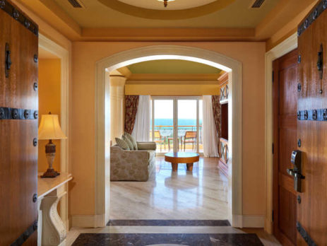 Mosaique_Beach_Resort_Presidential_suite_entrance_view